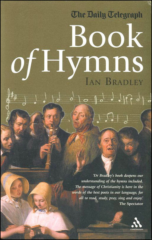 Image for The Daily Telegraph Book of Hymns