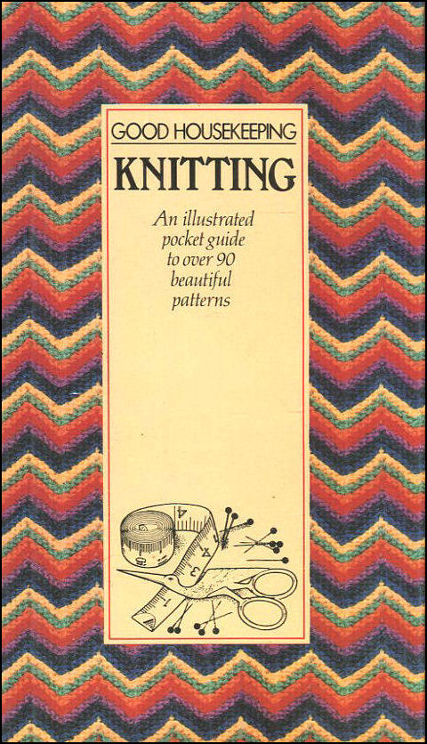 Image for Good Housekeeping Knitting (Pattern Library)