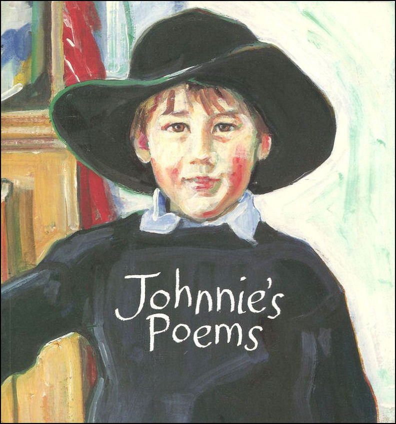 Image for Johnnies Poems