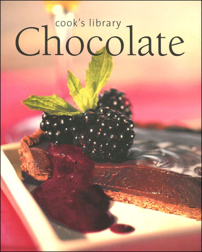Chocolate (Cook's Library)