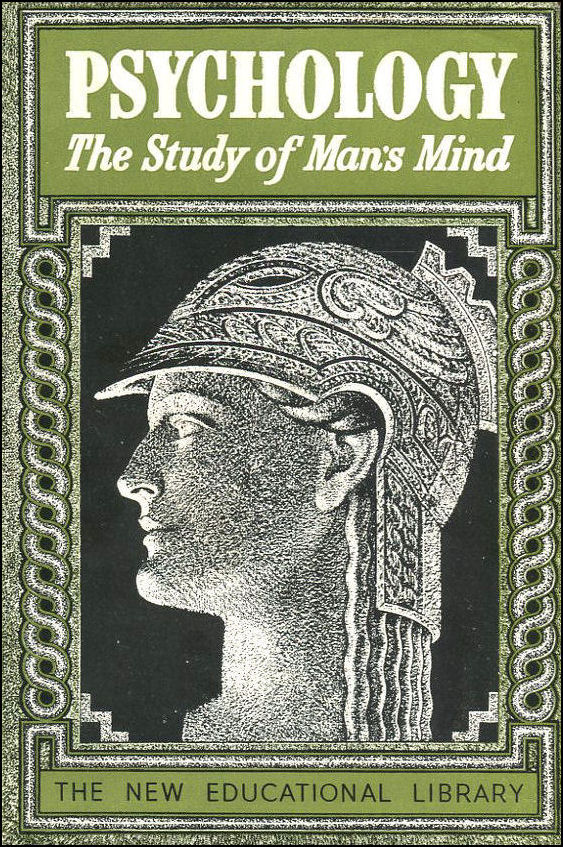 VARIOUS - Psychology: The Study Of Man's Mind