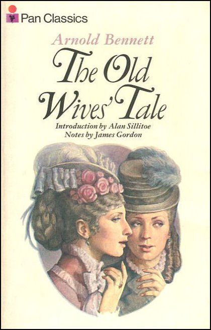 Image for The Old Wives' Tale