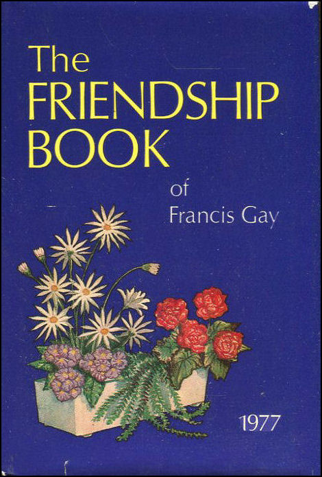 Image for The Friendship Book