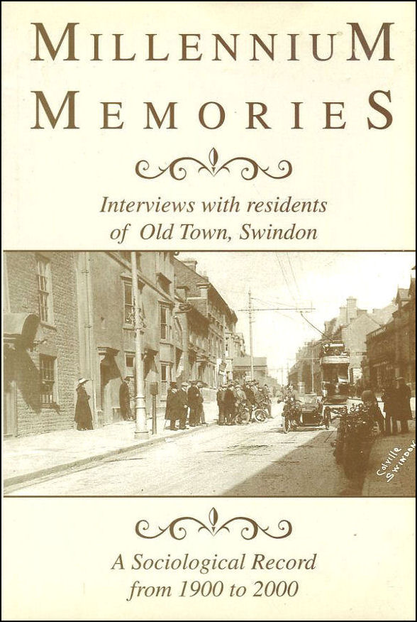 Image for Millennium Memories: A Sociological Record from 1900 to 2000