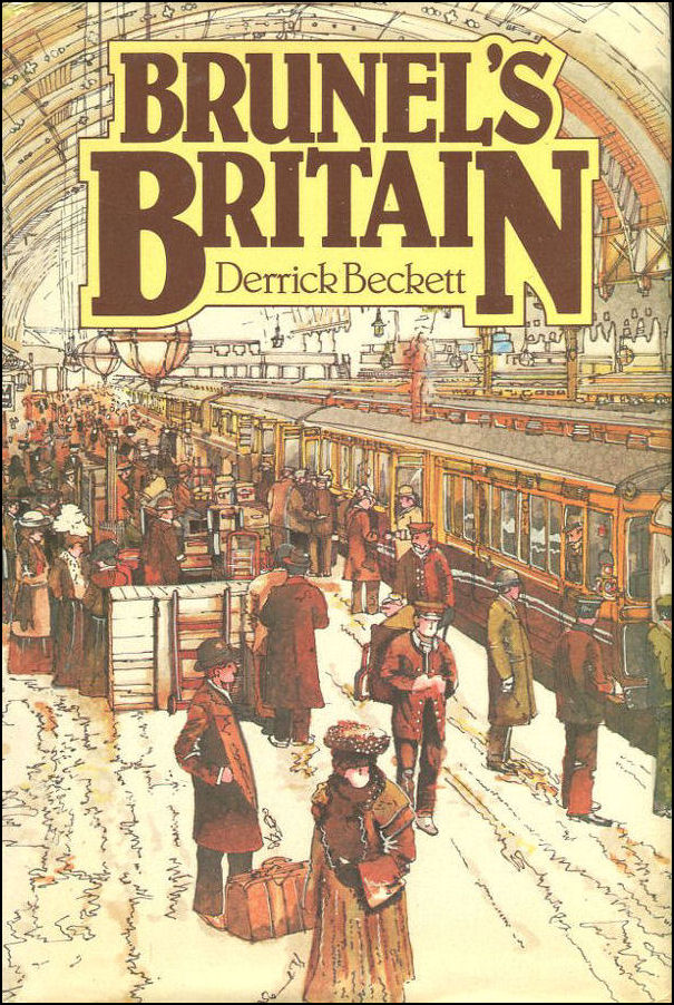 Image for Brunel's Britain