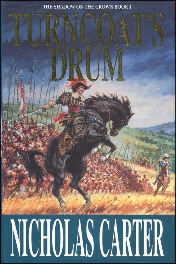 Image for Turncoat's Drum