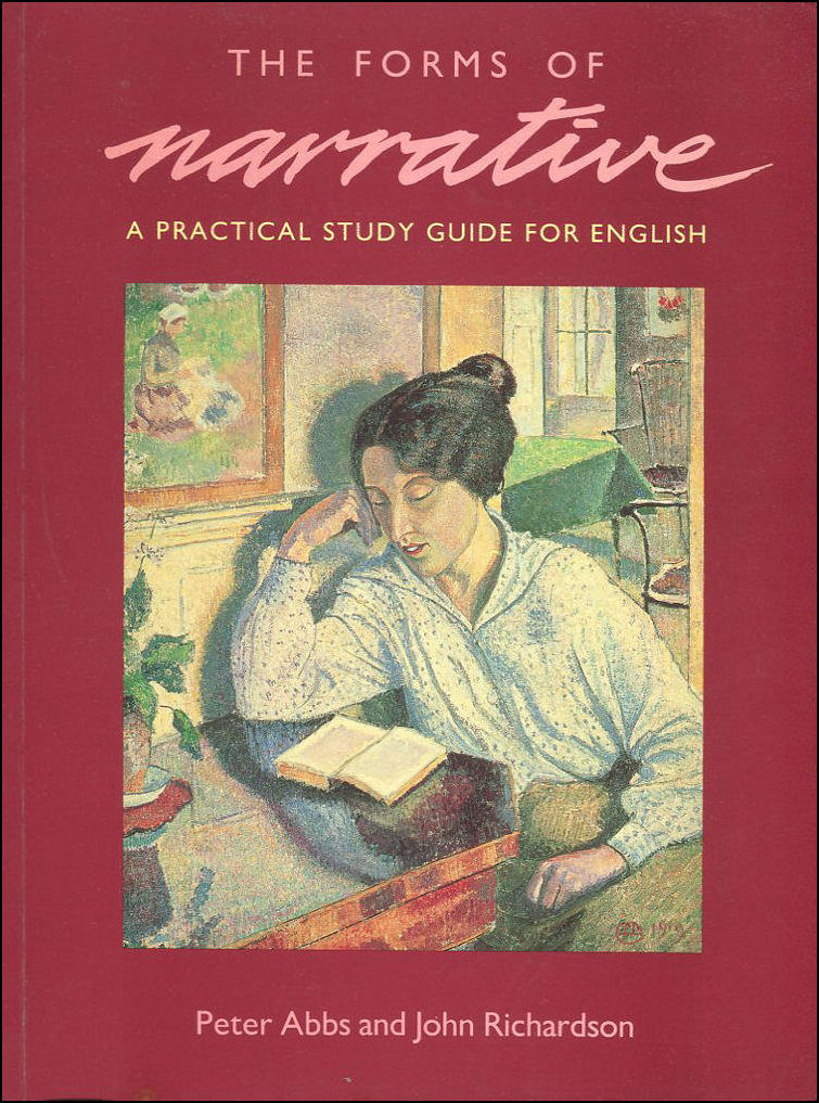 Image for The Forms of Narrative: A Practical Study Guide for English