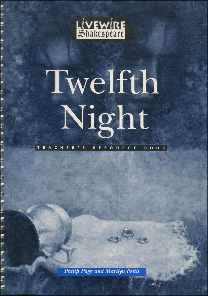 aside in twelfth night Twelfth night, or what you will is a comedic play by william shakespeare a woman gets shipwrecked, loses her half identical twin, dresses as a boy to get a.