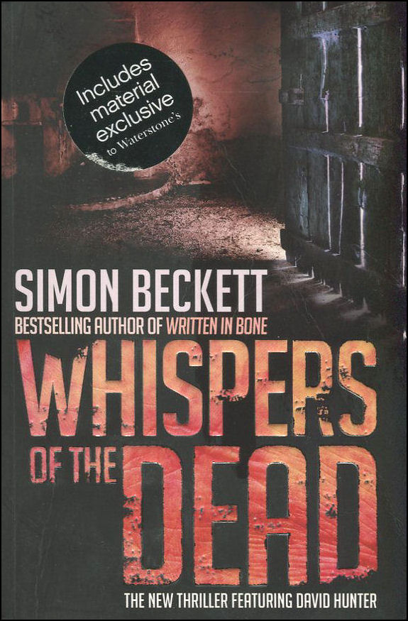 Image for Whispers of the Dead