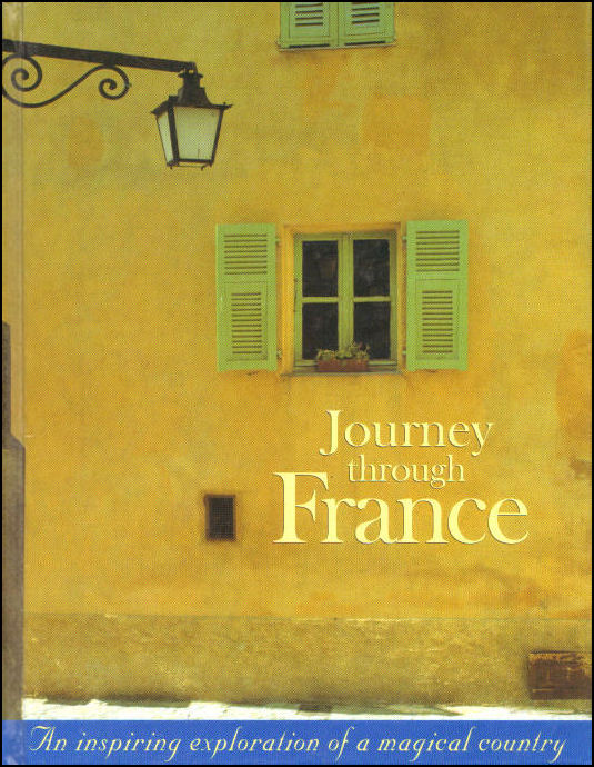 Image for Journey Through France