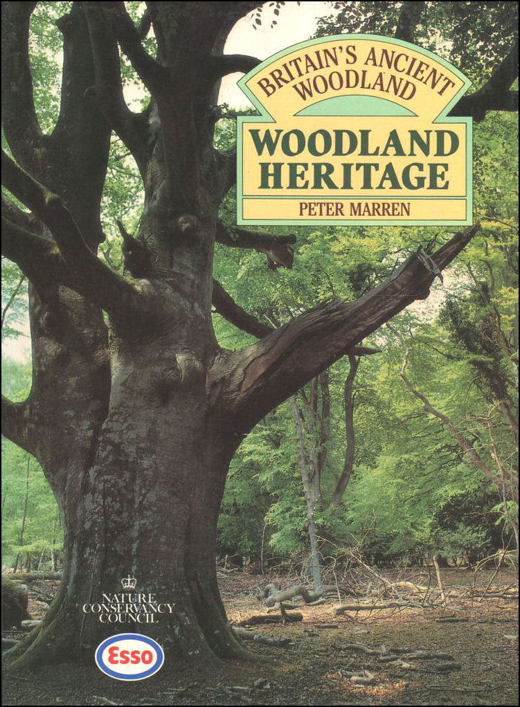 Image for Woodland Heritage (Britain's Ancient Woodlands)