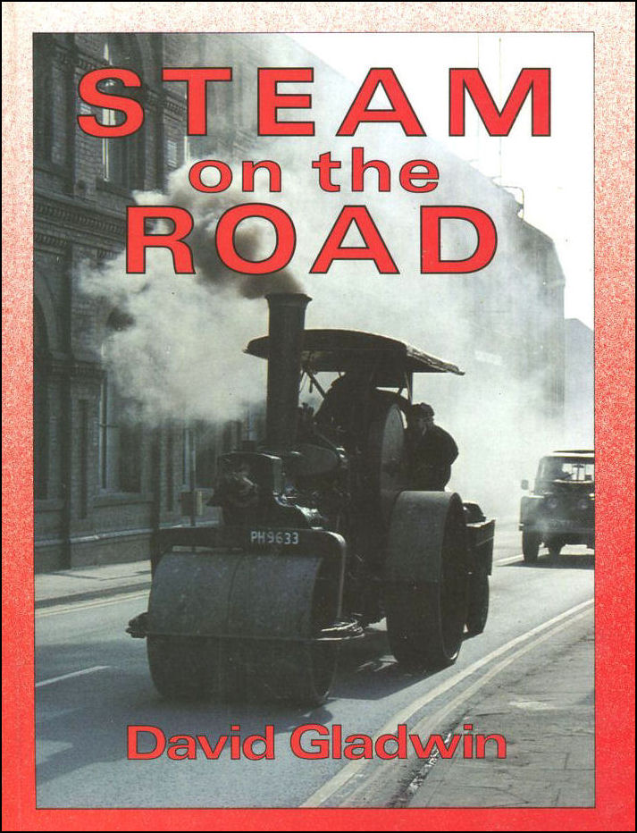 Image for Steam on the Road
