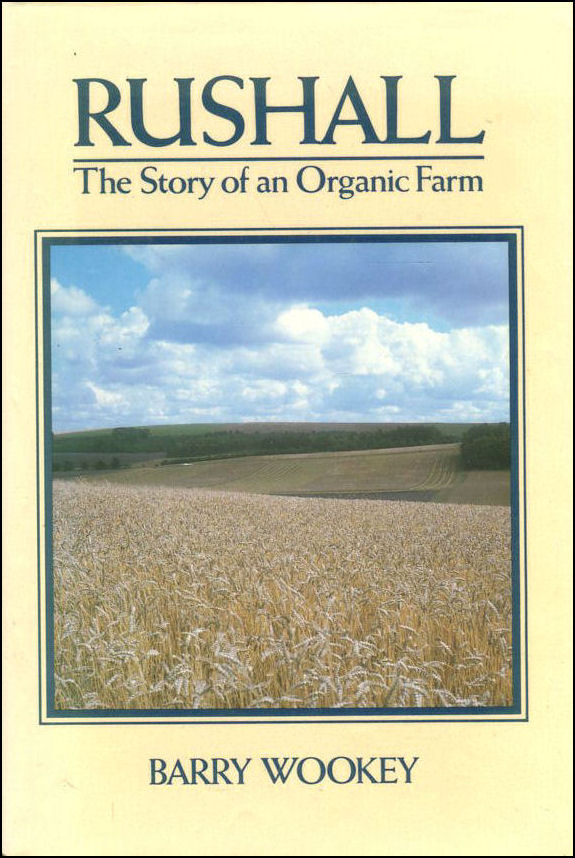 Image for Rushall: Story of an Organic Farm