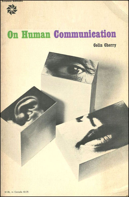 Image for On Human Communication
