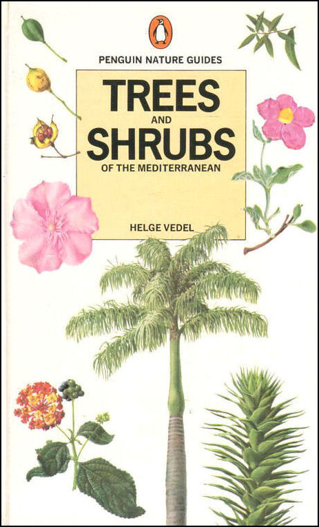 Image for Trees and Shrubs of the Mediterranean (Penguin Nature Guides)