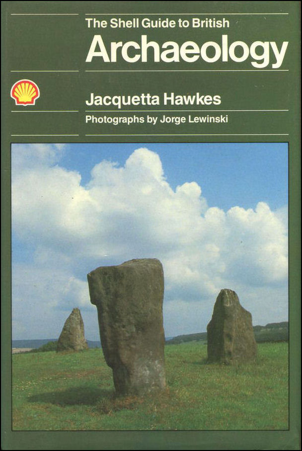 Image for The Shell Guide to British Archaeology