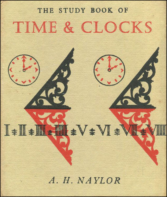 Image for The Study Book of Time and Clocks