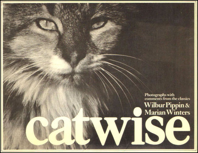 Catwise, Pippin, Wilbur; Winters, Martin