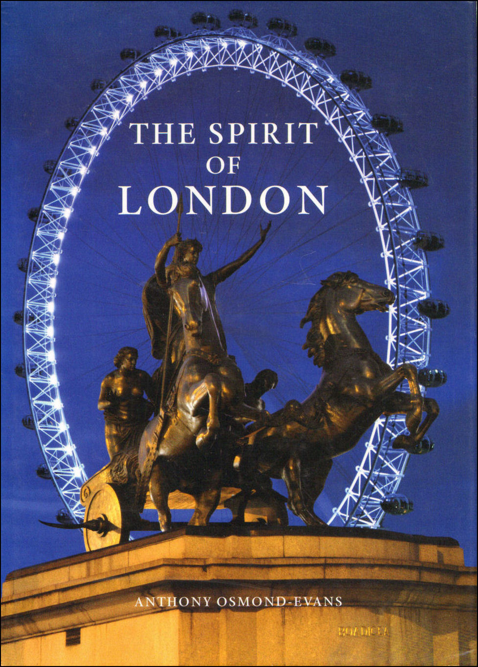 Image for The Spirit of London