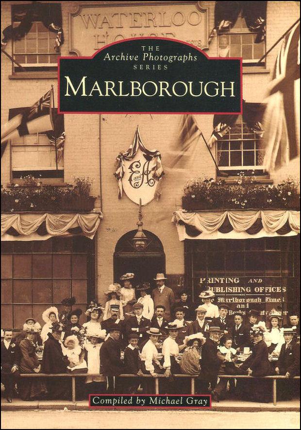 Image for Marlborough