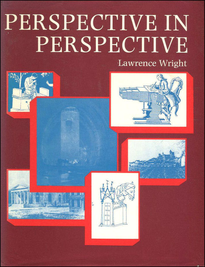 Perspective In Perspective, Wright, Lawrence