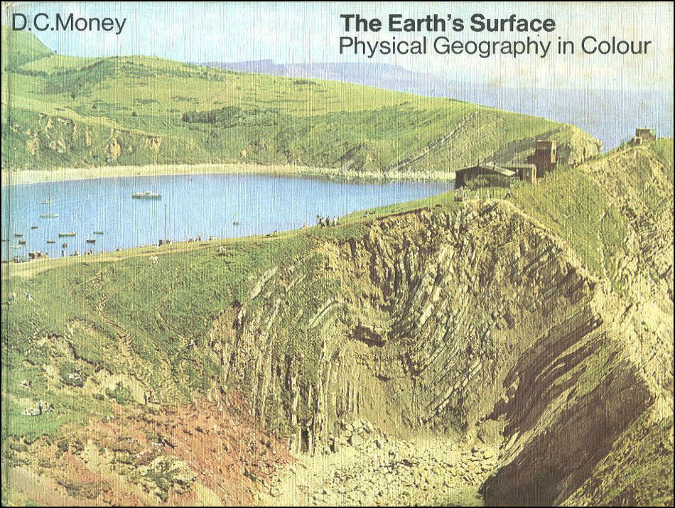 Earth's Surface: Physical Geography In Colour, Money, D.C.