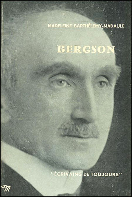 Image for Bergson