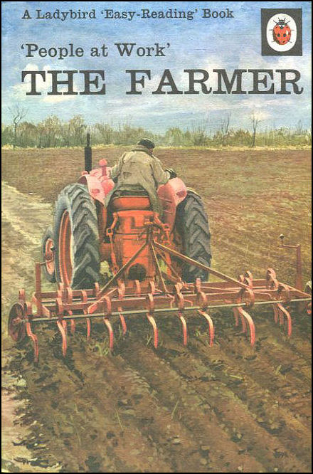 Image for The Farmer