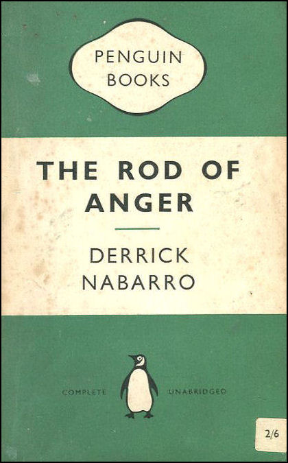 The Rod of Anger, Nabarro, Derrick