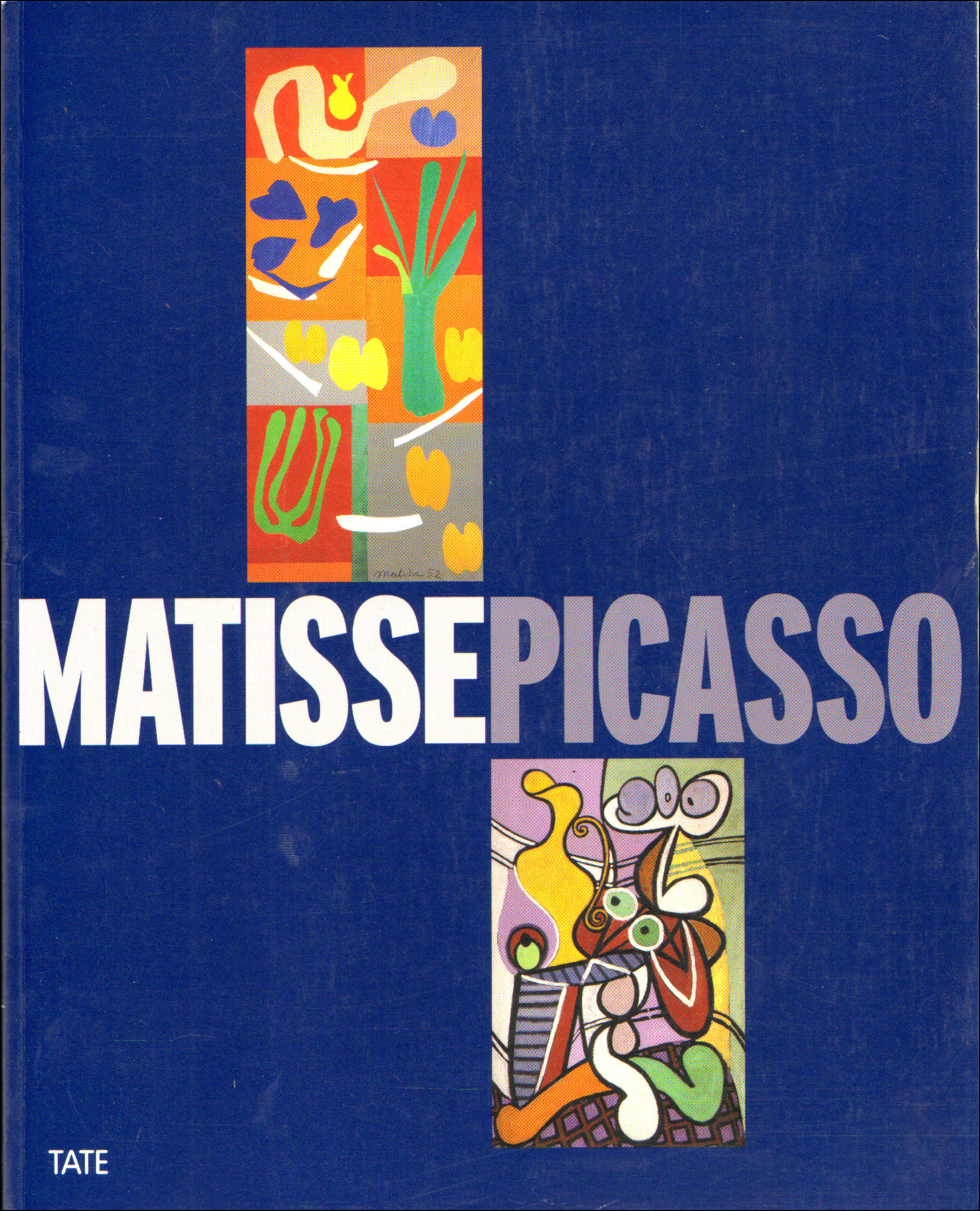 Image for Matisse Picasso