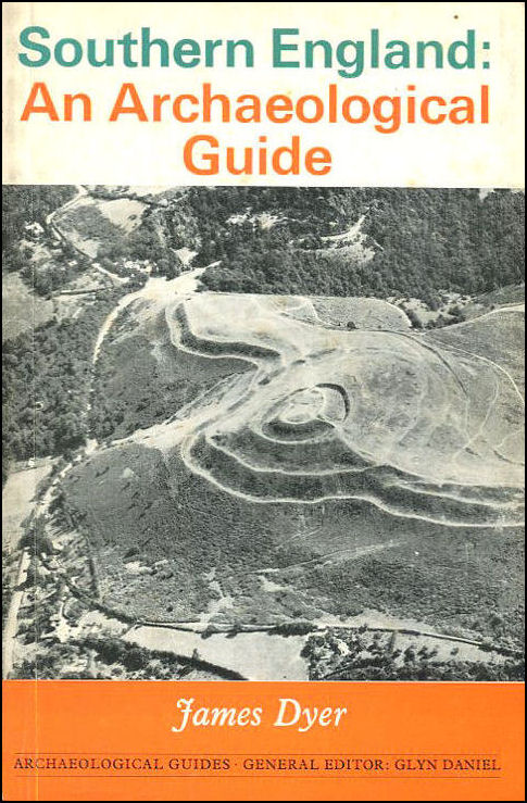 Image for Southern England: An Archaeological Guide (Archaeological guides)