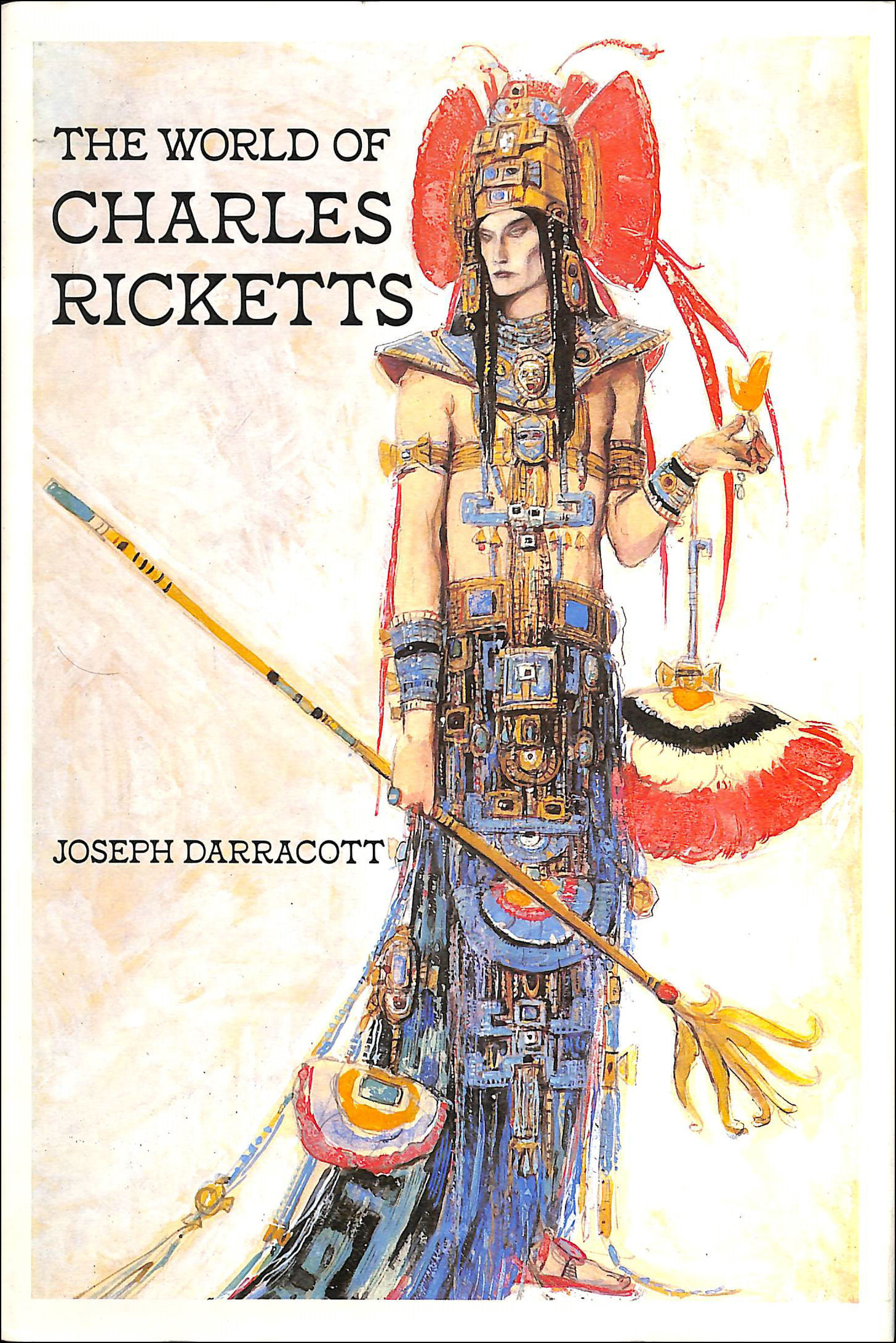 Image for World of Charles Ricketts