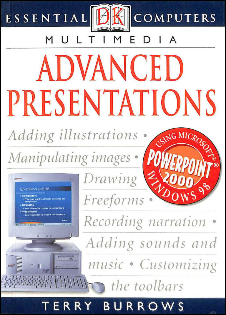 Image for Essential Computers: Advanced Presentations