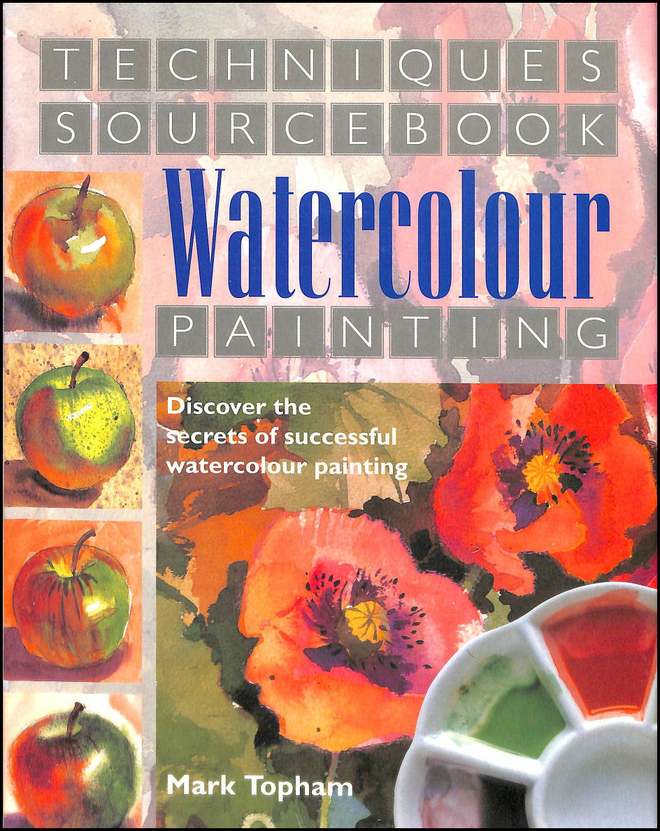 Image for Watercolour Painting (Techniques Sourcebook)