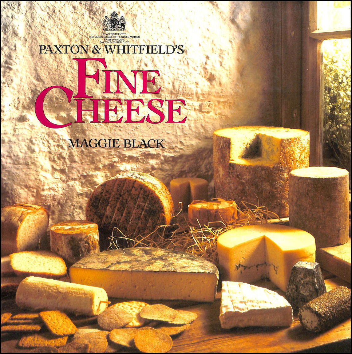 Image for Paxton & Whitfield's Fine Cheese