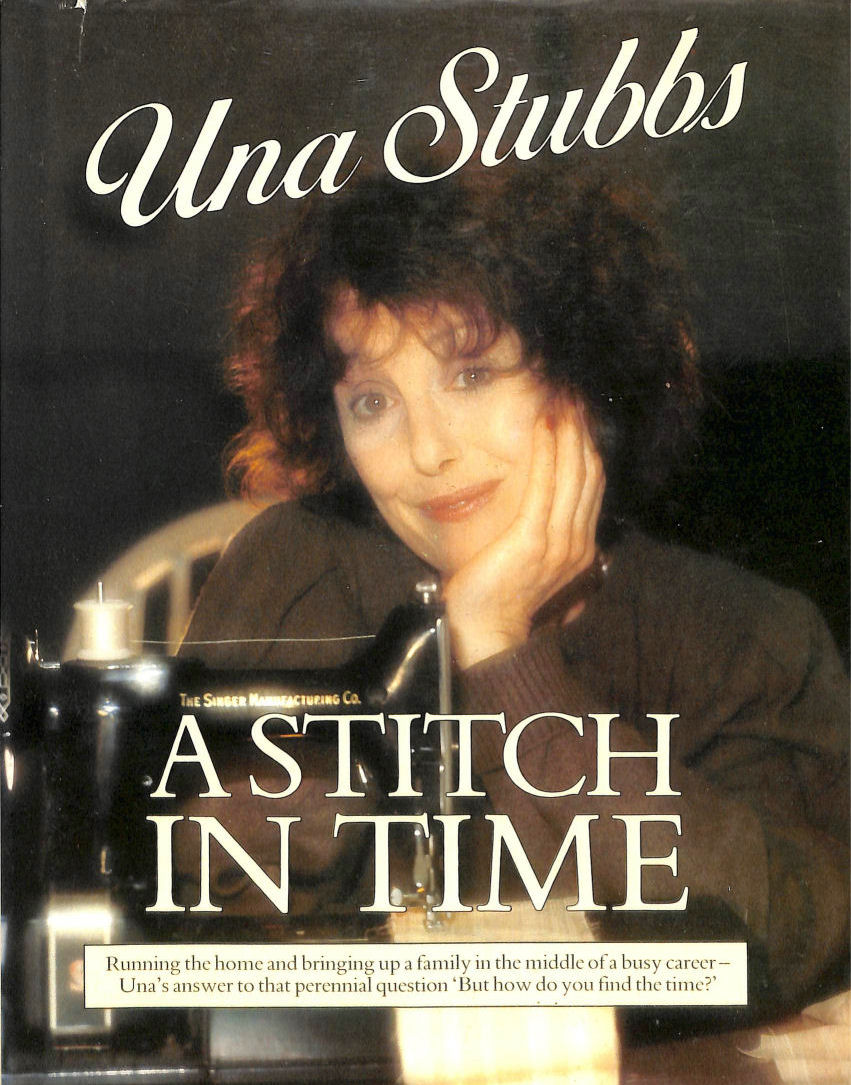 Image for A Stitch in Time