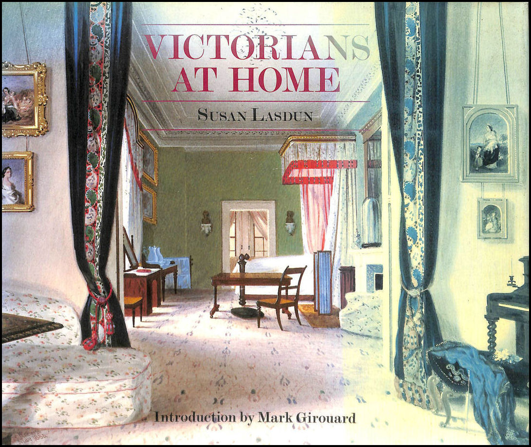 Image for Victorians at Home