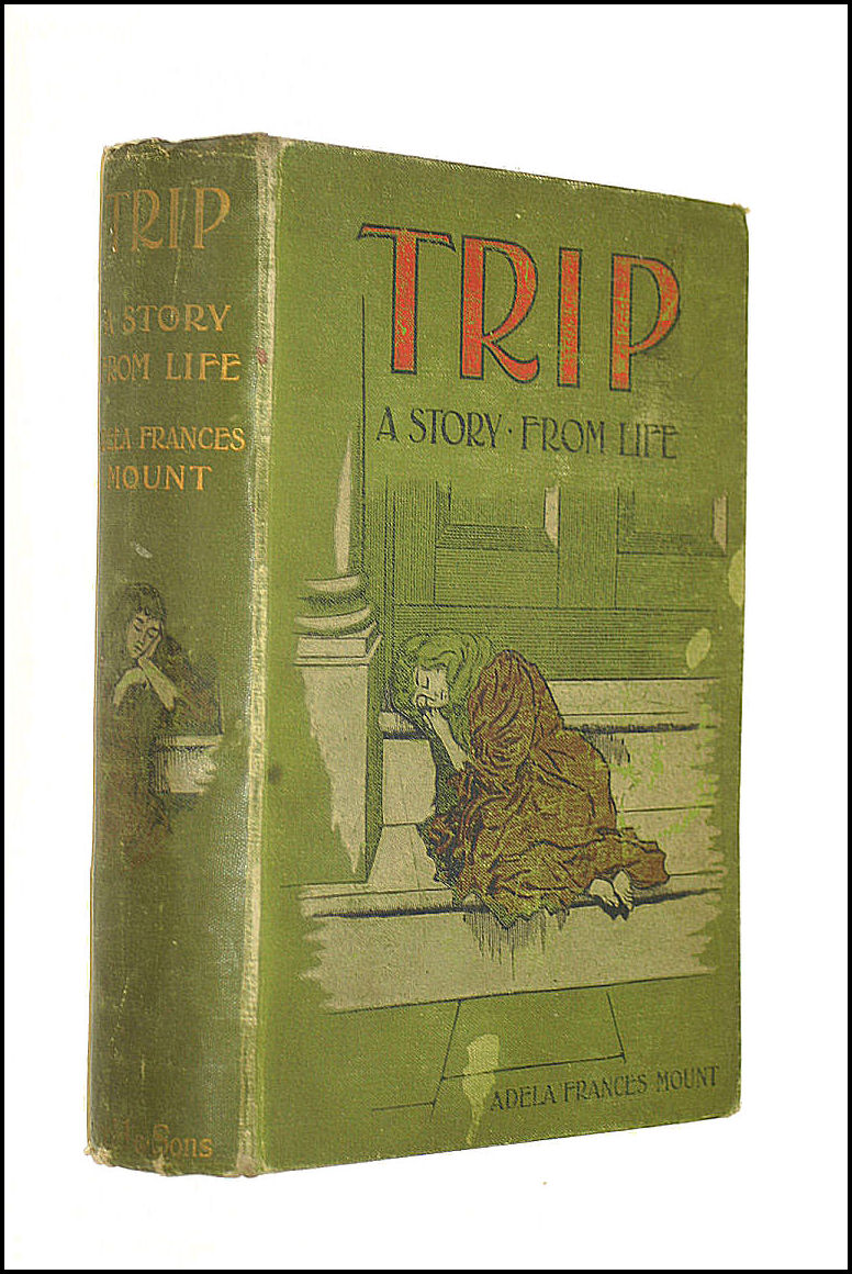 Image for Trip : A True Story
