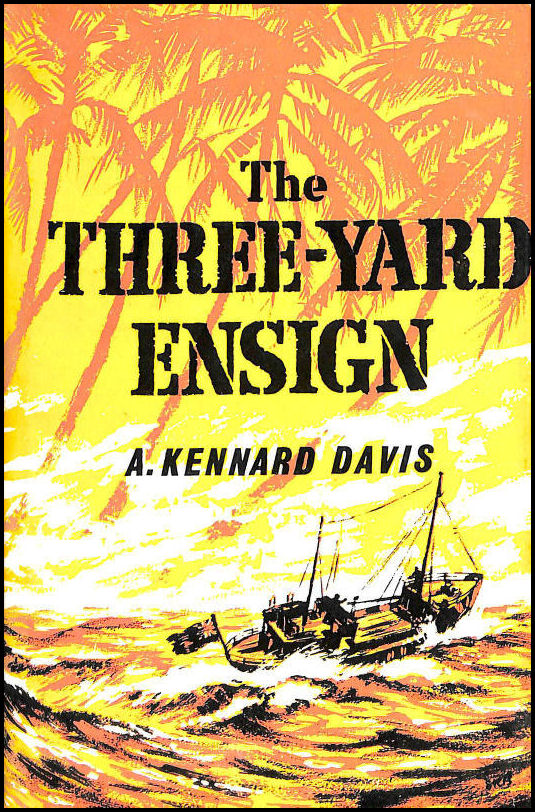 Image for The Three Yard Ensign