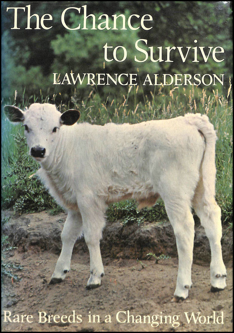 Image for Chance to Survive: Rare Breeds in a Changing World