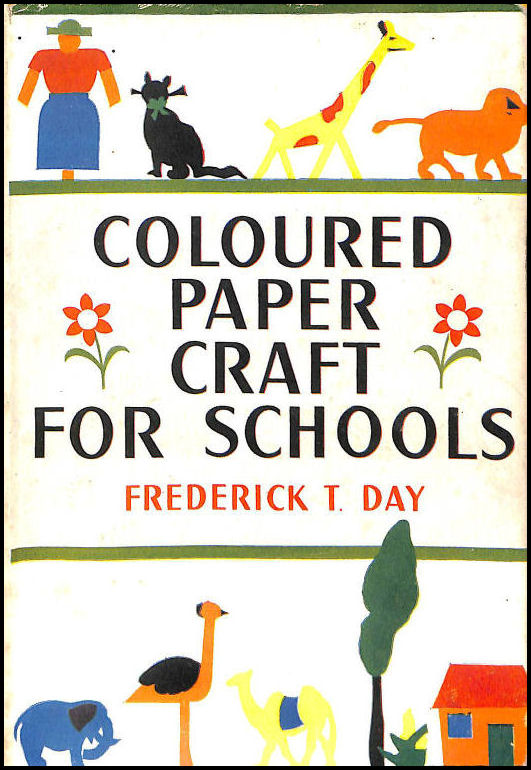 Image for Coloured Paper Craft for Schools