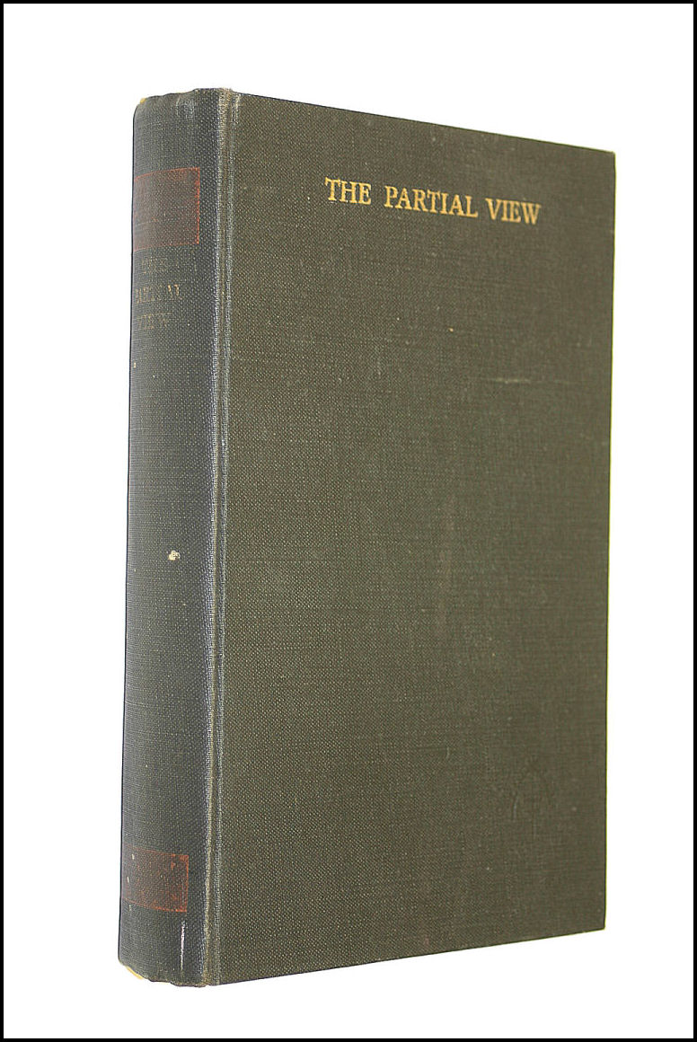 MAUGHAM, W. SOMERSET - The Partial View