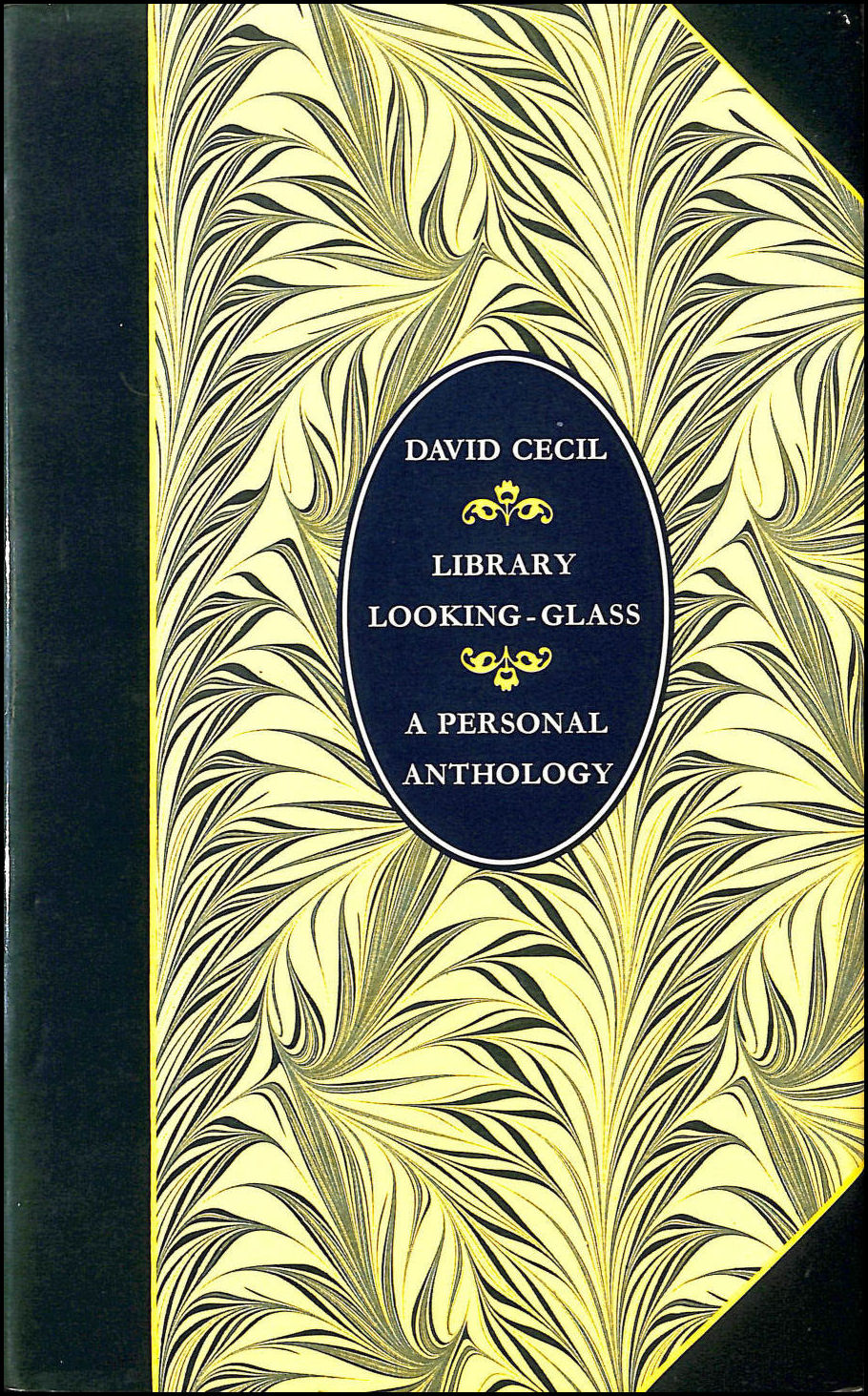 Image for Library Looking Glass: A Personal Anthology (Literature and criticism)