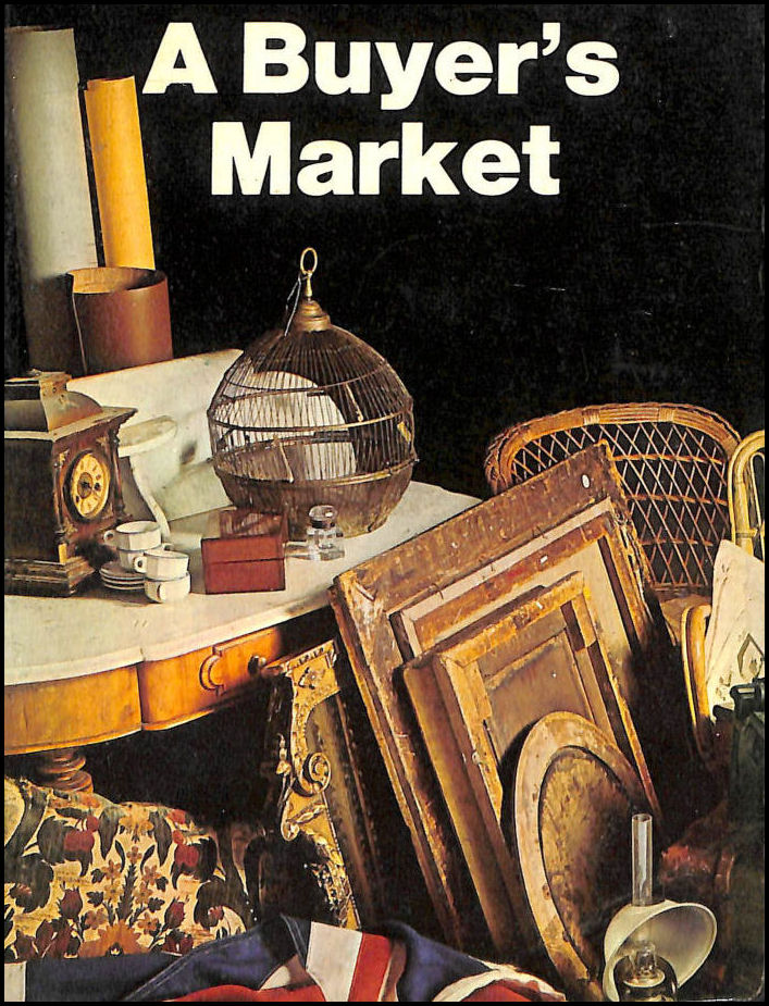 Image for A Buyer's Market