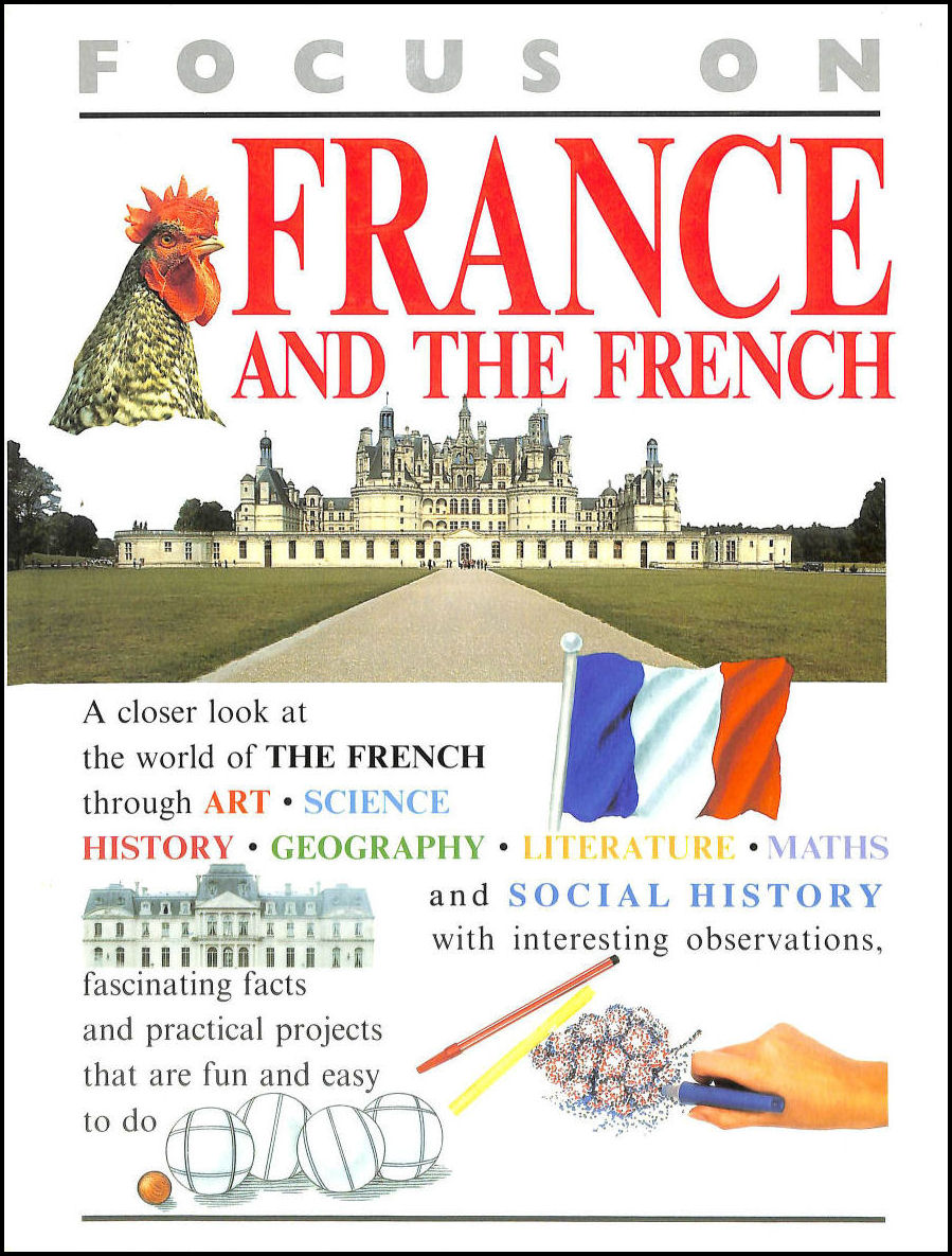 Image for France and the French (Focus on)