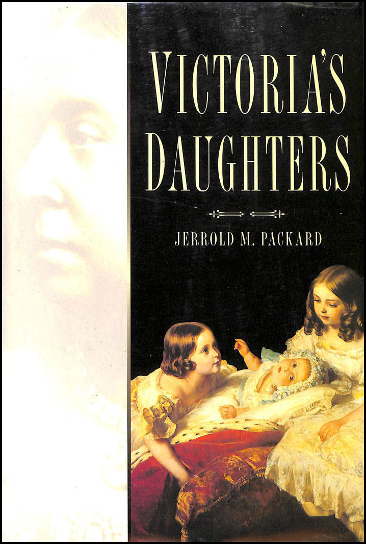 Image for Victoria's Daughters