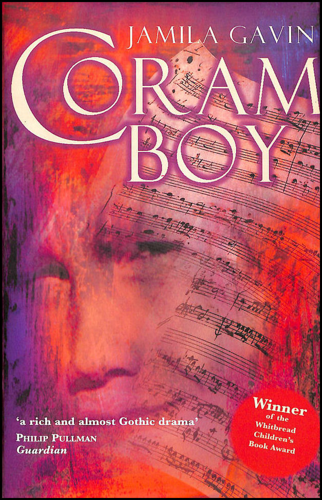 Image for Coram Boy