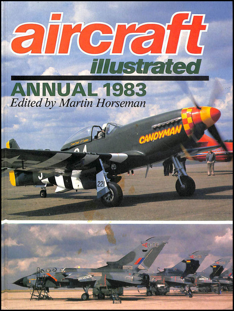 Image for Aircraft Illustrated Annual 1983