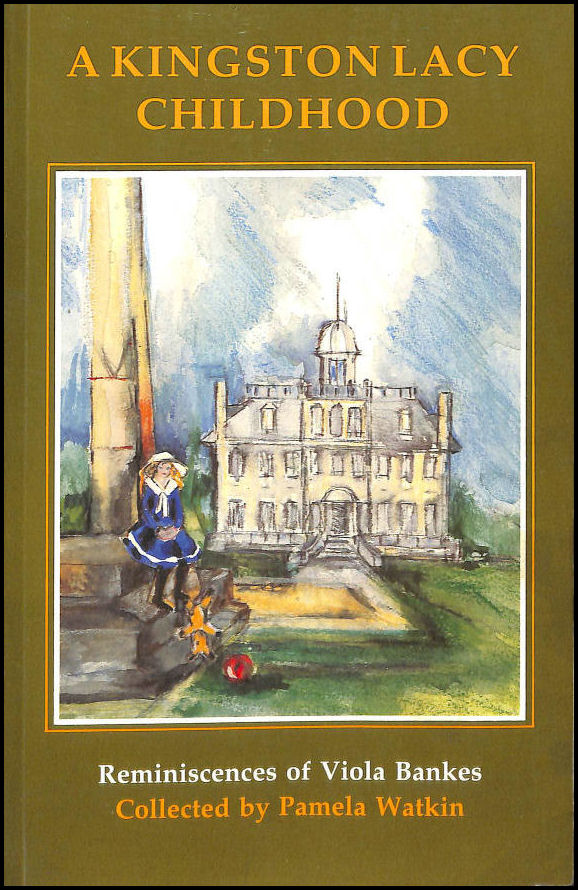 Image for A Kingston Lacy Childhood
