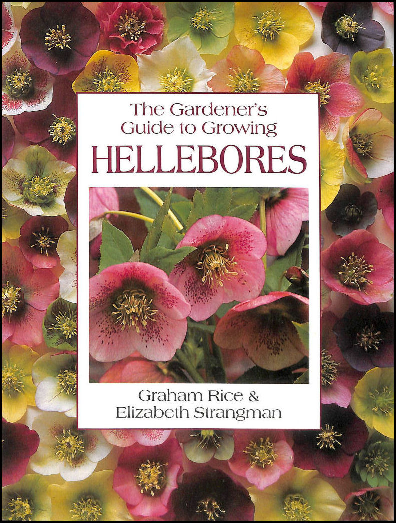 Image for The Gardener's Guide to Growing Hellebores